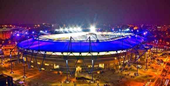 estadio metalist eurocopa 2012