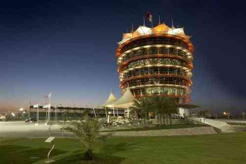 ¿Se cancelará el GP de Bahréin? 3