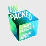 Samsung Mobile unpacked 2012: la app para seguir en directo las novedades del Next Galaxy 4