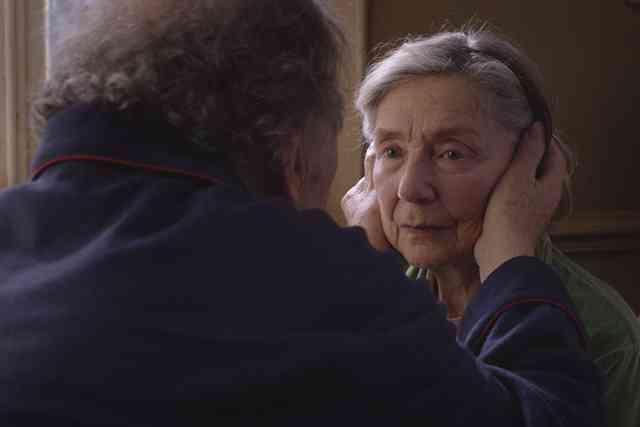 'Amour', de Michael Haneke, gana la Palma de Oro en Cannes 2012