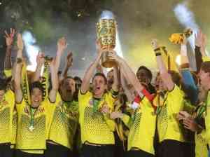El Dortmund hace doblete por primera vez 3