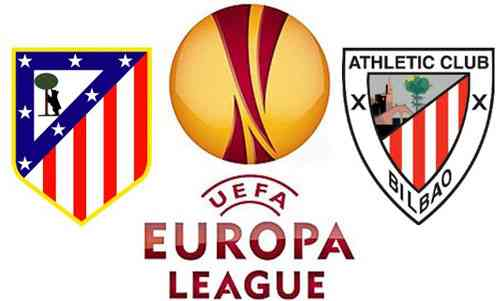 final europa league atletico de madrid vs athletic bilbao