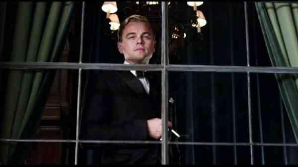 Tráiler del remake de 'El Gran Gatsby', de Baz Luhrmann