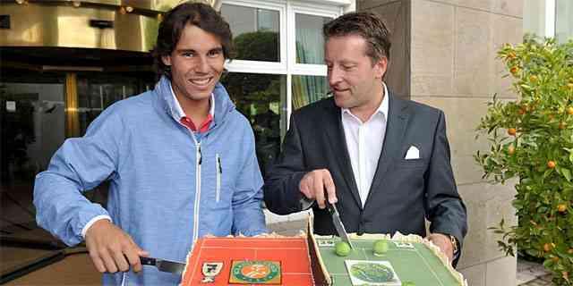Nadal se queda con su séptimo Roland Garros 3