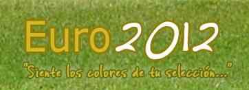 Eurocopa de fútbol 2012