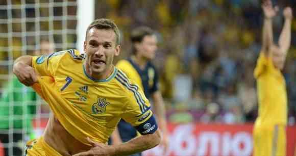 Ucrania frente a francia por un puesto en cuartos de final