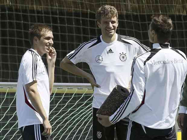 alemania buscara las semifinales ante grecia