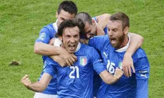 italia irlanda partido de la eurocopa 2012