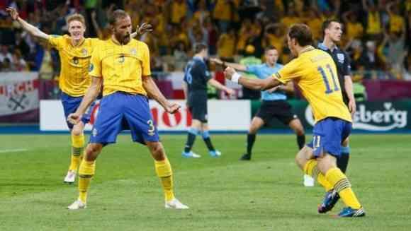 suecia derrota a francia