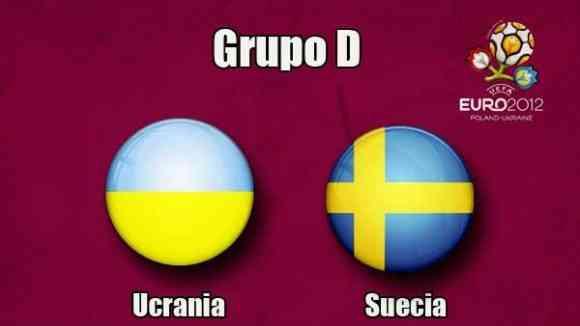 ucrania debuta en la eurocopa frente a suecia