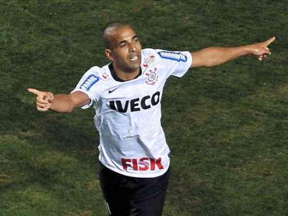 El Corinthians se lleva la Copa Libertadores 3