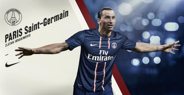 El PSG también confirma el fichaje de Ibrahimovic 3