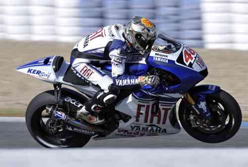 Gran Premio de Alemania de moto GP 10