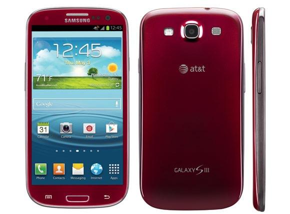 Samsung-Galaxy-S3-rojo