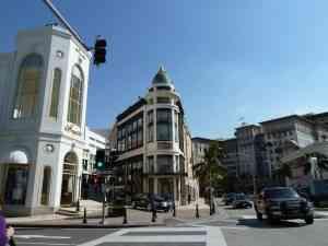 Hotel de lujo en Beverly Hills