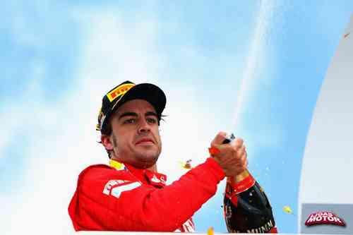 Gran Premio de Alemania de Fórmula 1 12