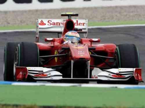 Gran Premio de Alemania de Fórmula 1 10