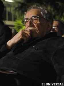 Gabriel García Márquez no padece demencia senil
