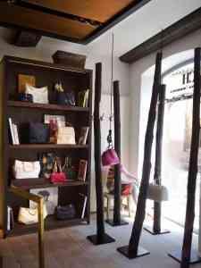 Carolina Herrera abre una tienda en Saint Tropez