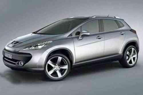 Nuevos Peugeot 2012 9