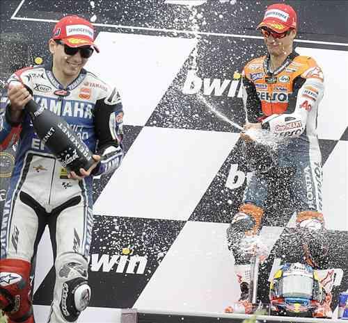 Gran Premio República Checa del mundial de motos 8