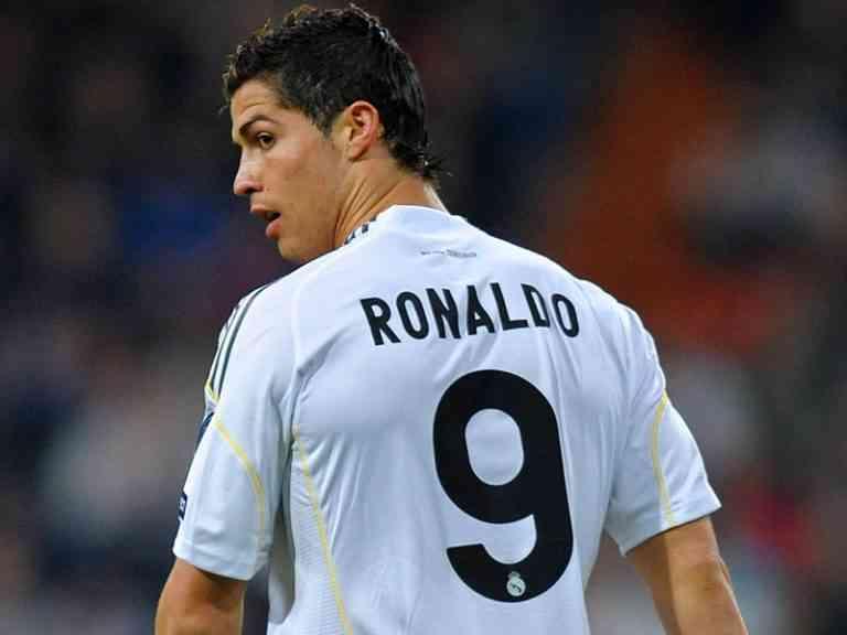 """Alarma en el Madrid por la """"depresión"""" de Cristiano Ronaldo"""