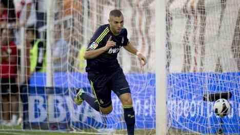 El Real Madrid gana al Rayo Vallecano sin convencer 3