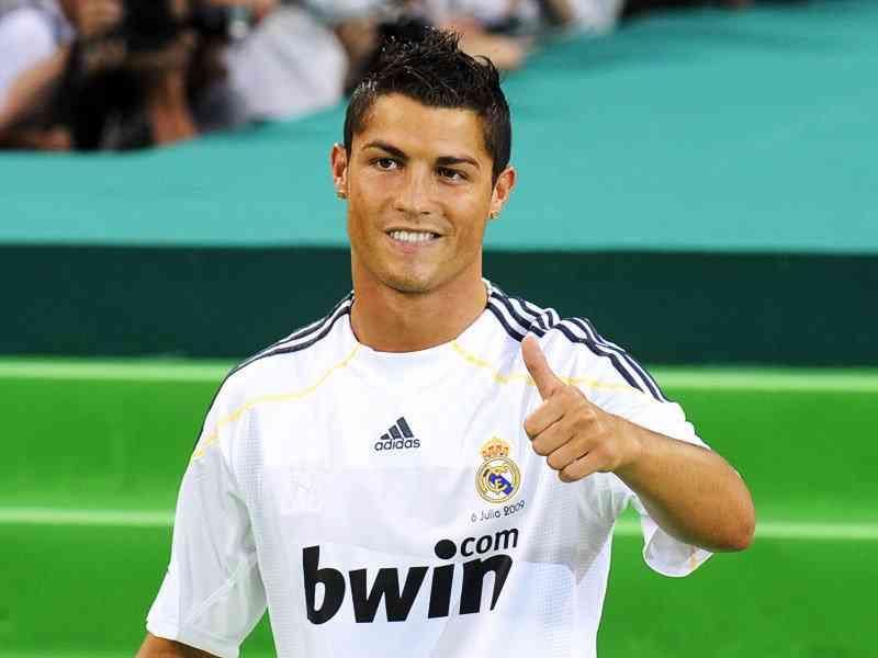 El Madrid renovaría a Cristiano Ronaldo 3