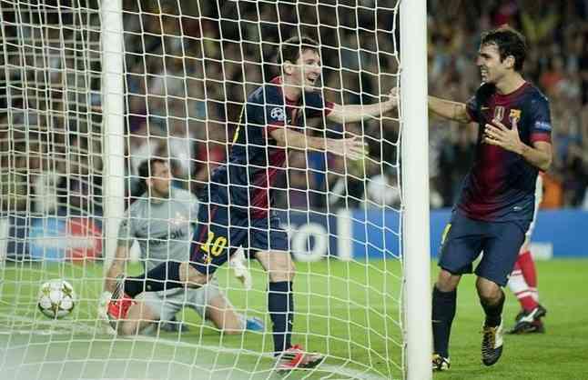Madrid y Barça comienzan con triunfos en la Champions League 3