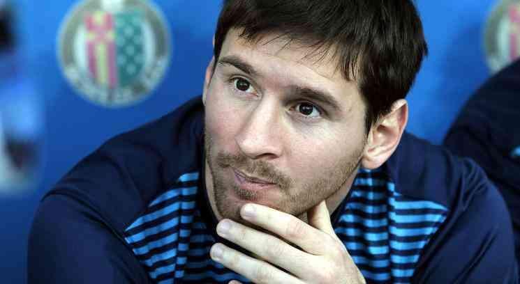 "Messi obtiene su tercer ""Onze Mondial"" 3"