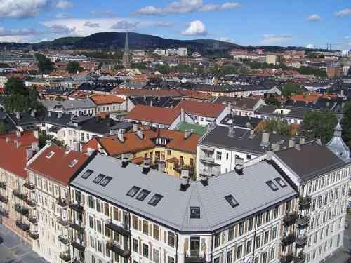 Oslo la ciudad más cara del mundo