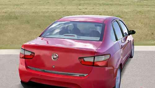 Los nuevos FIAT 2012 15