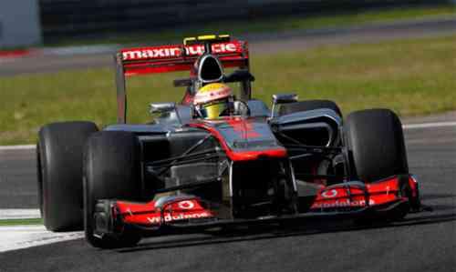 Gran Premio de Monza 2012 8