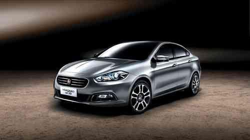 Los nuevos FIAT 2012 11