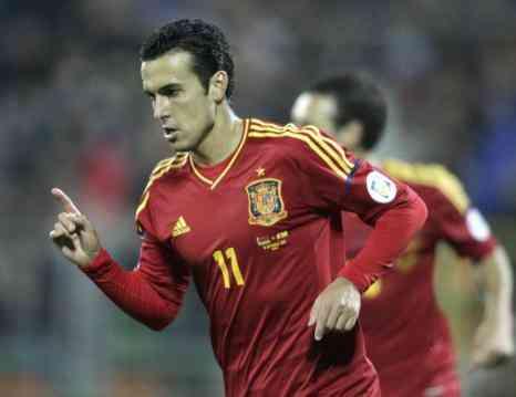España golea a Bielorrusia sin televisión ni radios 3