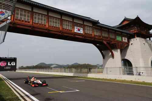 Así va la Fórmula 1 2012 9