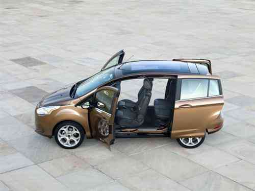ford-b-max-puertas