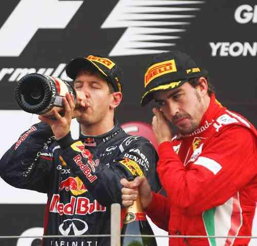 Así va la Fórmula 1 2012 7