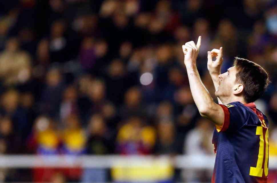 El Barça golea al Rayo, y el derby gallego es empate 3