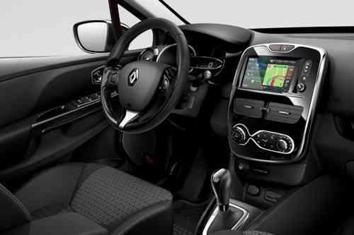 Nuevo Renault Clio 2012 8