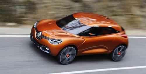 Nuevo Renault Clio 2012 9