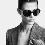 Giorgio Armani Collection el lujo del otoño invierno 2012 2013 1