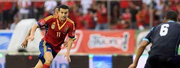 España derrota a Panamá, e Ibrahimovic se lleva los flashes 3