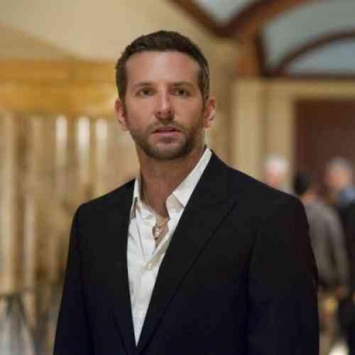 Bradley Cooper en Silver Linings Playbook