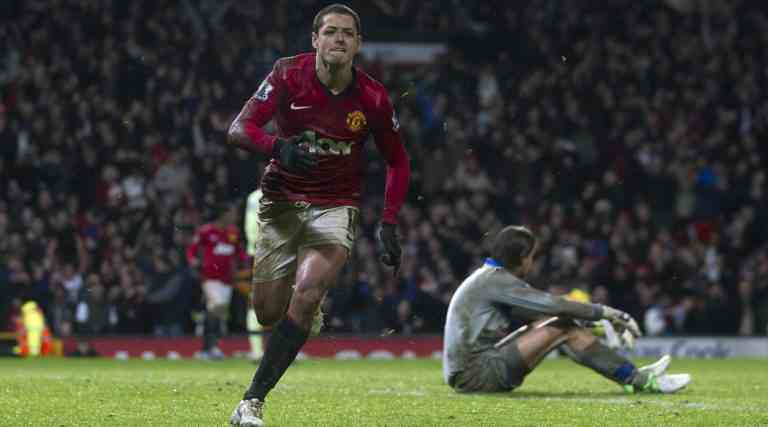 El Manchester United se escapa en el Boxing Day