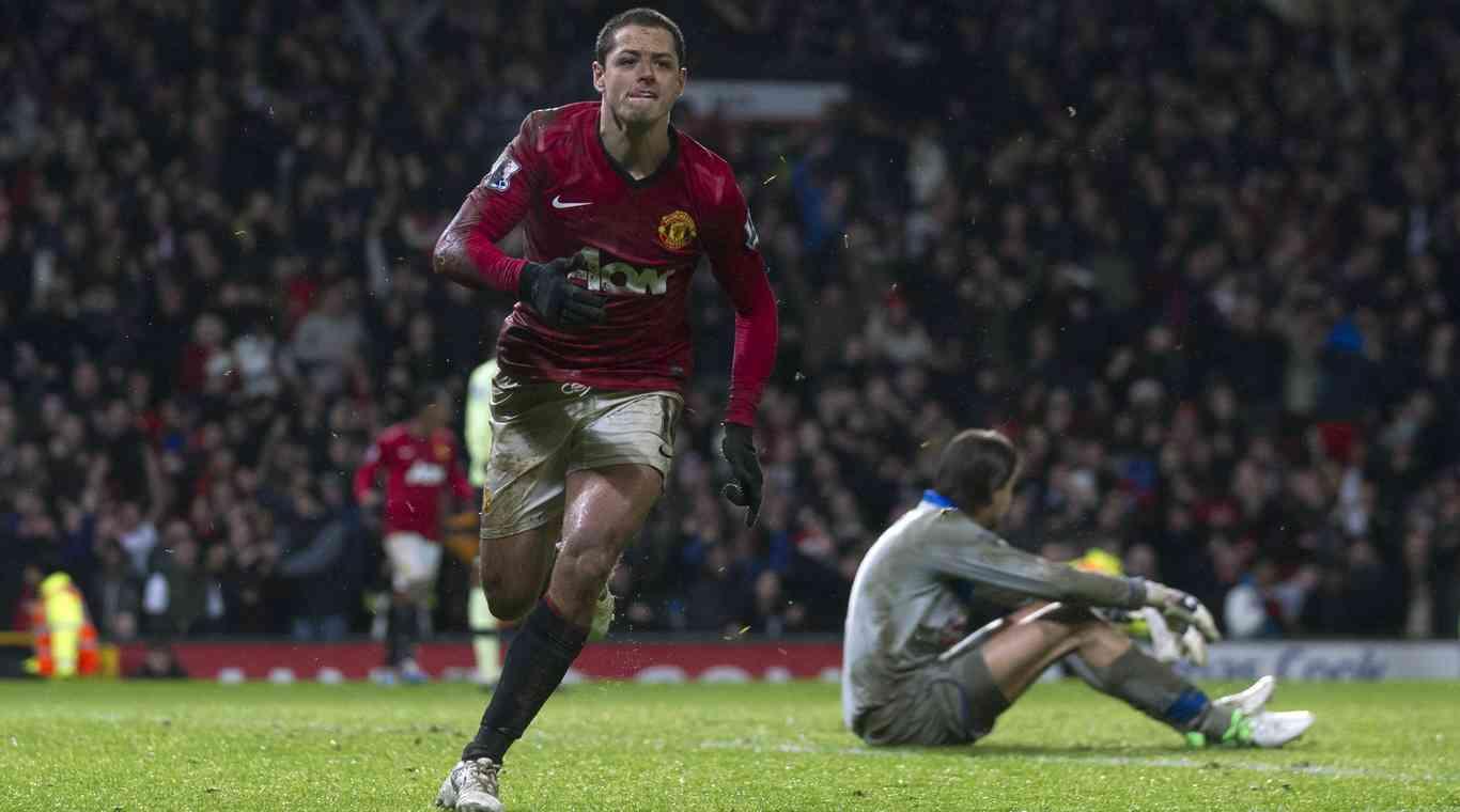 El Manchester United se escapa en el Boxing Day 3