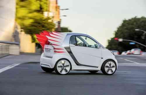 coche smart