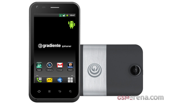 iPhone Android Brasil