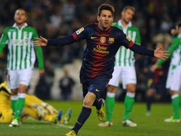 Messi supera a Muller y es el máximo goleador histórico en un año 3