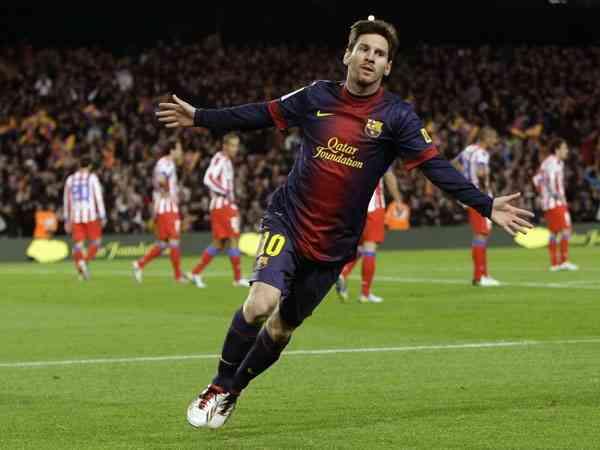 El Barcelona se corta para ser campeón de Liga